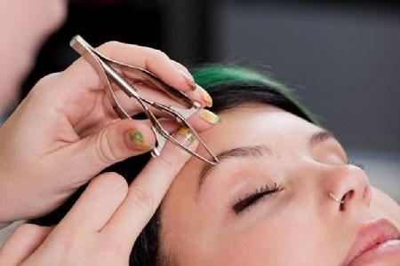 Kosmetologijos ir makiažo kursai